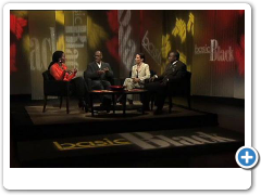 WGBH Basic Black LIVE: The Casino Debate and Communities of Color